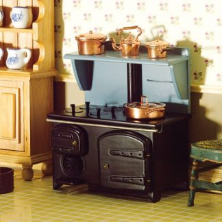 1:12th scale Dolls House Kitchen Furniture & Accessories