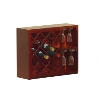 1:12th scale Bottles of Wine