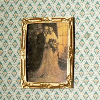 1:12th scale Mirrors-Pictures-Photograph Frames