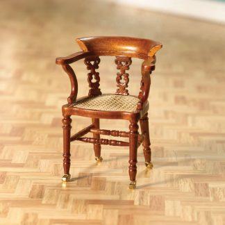 1:12th scale Study Furniture & Accessories