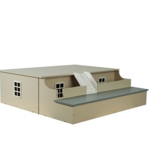 1:12th scale Dolls House Basements