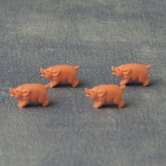 1:12th scale Animals