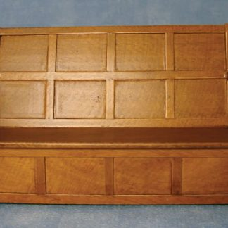 1:12th scale Dolls House Hall Furniture & Accessories
