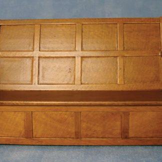 1:12th scale Hall Furniture & Accessories