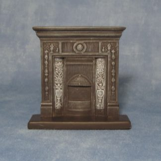 1:12th scale Fireplaces & Accessories