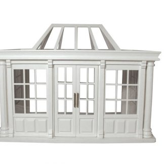 1:12th scale Dolls House Conservatories