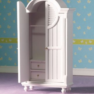 1:12th scale Dolls House Bedroom Furniture & Accessories