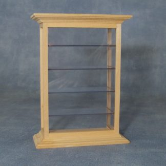 1:12th scale Dolls House Bare Wood Furniture