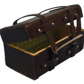 1:12th scale Dolls House Luggage